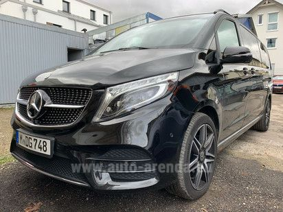 Купить Mercedes-Benz V 250 d Extra-long 2018 в Испании, фотография 1