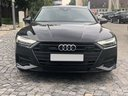 Rent-a-car Audi A7 50 TDI Quattro Equipment S-Line in Fuengirola, photo 3