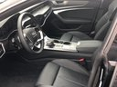 Rent-a-car Audi A7 50 TDI Quattro Equipment S-Line in Fuengirola, photo 7