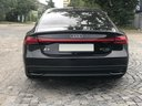 Rent-a-car Audi A7 50 TDI Quattro Equipment S-Line in Fuengirola, photo 4