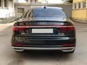 Rent-a-car Audi A8 Long 50 TDI Quattro in Marbella, photo 3