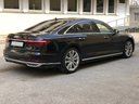 Rent-a-car Audi A8 Long 50 TDI Quattro in Marbella, photo 2