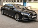 Rent-a-car Audi A8 Long 50 TDI Quattro in Marbella, photo 1