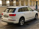 Rent-a-car Audi Q7 50 TDI Quattro White in Spain, photo 2