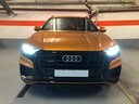 Rent-a-car Audi Q8 50 TDI Quattro in Barcelona, photo 2