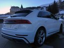 Rent-a-car Audi Q8 50 TDI Quattro in Ibiza, photo 5