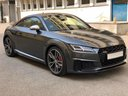 Rent-a-car Audi TTS Coupe in Ibiza, photo 1