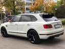 Rent-a-car Bentley Bentayga 6.0 litre twin turbo TSI W12 in Spain, photo 2