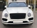 Rent-a-car Bentley Bentayga 6.0 litre twin turbo TSI W12 in Spain, photo 3