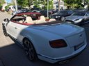 Rent-a-car Bentley Continental GTC V8 S in Playa Puerto Banus, photo 3