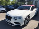 Rent-a-car Bentley Continental GTC V8 S in Playa Puerto Banus, photo 1