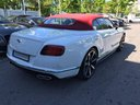 Rent-a-car Bentley Continental GTC V8 S in Playa Puerto Banus, photo 4