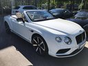 Rent-a-car Bentley Continental GTC V8 S in Playa Puerto Banus, photo 2
