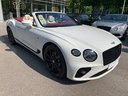Rent-a-car Bentley GTC W12 First Edition in Valencia, photo 8