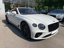 Rent-a-car Bentley GTC W12 First Edition in Valencia, photo 11