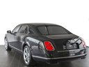 Rent-a-car Bentley Mulsanne Speed V12 in Sevilla, photo 3