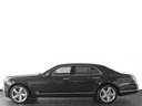 Rent-a-car Bentley Mulsanne Speed V12 in Sevilla, photo 2