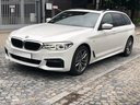 Rent-a-car BMW 520d xDrive Touring M equipment in Fuengirola, photo 1