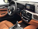 Rent-a-car BMW 520d xDrive Touring M equipment in Fuengirola, photo 7