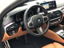 Rent-a-car BMW 520d xDrive Touring M equipment in Fuengirola, photo 8