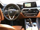 Rent-a-car BMW 5 Touring Equipment M Sportpaket in Alicante, photo 8