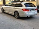 Rent-a-car BMW 5 Touring Equipment M Sportpaket in Alicante, photo 2