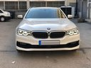 Rent-a-car BMW 5 Touring Equipment M Sportpaket in Alicante, photo 3