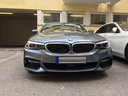 Rent-a-car BMW 540i M in Barcelona, photo 2