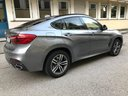 Rent-a-car BMW X6 4.0d xDrive High Executive M in Spain, photo 3