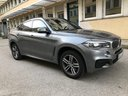 Rent-a-car BMW X6 4.0d xDrive High Executive M in Spain, photo 1