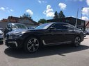 Rent-a-car BMW 750i XDrive M equipment in Eivissa, photo 2