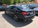 Rent-a-car BMW 750i XDrive M equipment in Eivissa, photo 3