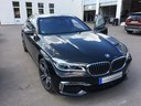 Rent-a-car BMW 750i XDrive M equipment in Eivissa, photo 5