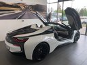 Rent-a-car BMW i8 Roadster Cabrio First Edition 1 of 200 eDrive in Costa del Sol, photo 5