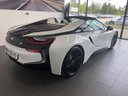 Rent-a-car BMW i8 Roadster Cabrio First Edition 1 of 200 eDrive in Costa del Sol, photo 3