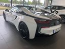 Rent-a-car BMW i8 Roadster Cabrio First Edition 1 of 200 eDrive in Costa del Sol, photo 2