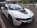 Rent-a-car BMW i8 Coupe Pure Impulse in Ibiza, photo 1