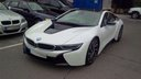 Rent-a-car BMW i8 Coupe Pure Impulse in Ibiza, photo 5