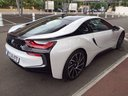 Rent-a-car BMW i8 Coupe Pure Impulse in Ibiza, photo 2