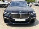 Rent-a-car BMW M760Li xDrive V12 in Spain, photo 5