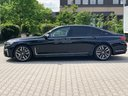 Rent-a-car BMW M760Li xDrive V12 in Spain, photo 2