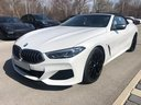 Rent-a-car BMW M850i xDrive Cabrio in Spain, photo 13