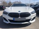 Rent-a-car BMW M850i xDrive Cabrio in Spain, photo 14