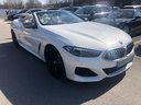 Rent-a-car BMW M850i xDrive Cabrio in Spain, photo 2