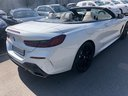 Rent-a-car BMW M850i xDrive Cabrio in Spain, photo 3