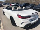 Rent-a-car BMW M850i xDrive Cabrio in Spain, photo 4