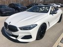 Rent-a-car BMW M850i xDrive Cabrio in Spain, photo 1