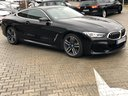 Rent-a-car BMW M850i xDrive Coupe in Barcelona, photo 1
