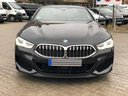 Rent-a-car BMW M850i xDrive Coupe in Barcelona, photo 3