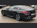 Rent-a-car BMW M850i xDrive Coupe in Barcelona, photo 4